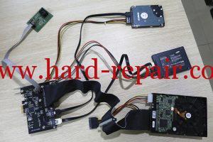 بازیابی اطلاعات بعد از فرمت کامل هارد