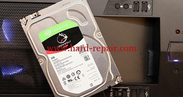 سوختن هارد دیسک لپ تاپ و عدم دسترسی به اطلاعات