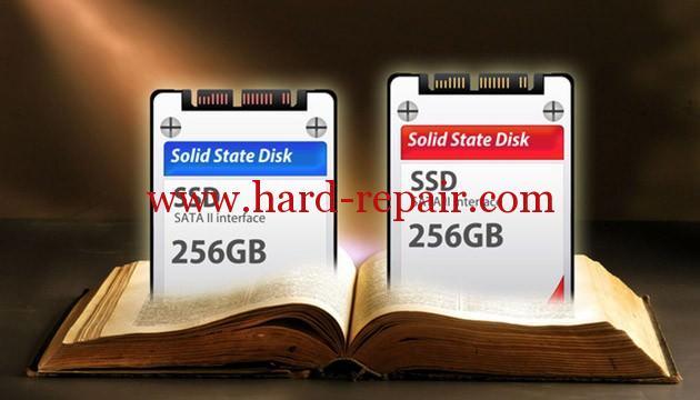 انواع هارد کامپیوتر