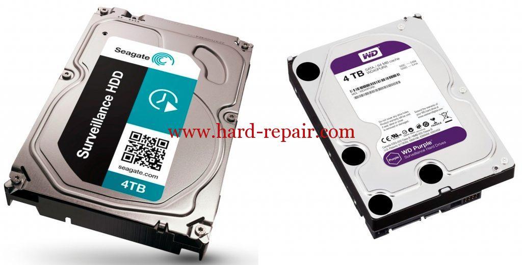 بازیابی اطلاعات ریست فکتوری هارد دیسک