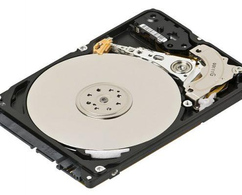 بازیابی هارد دیسک های اینترنال و اکسترنال