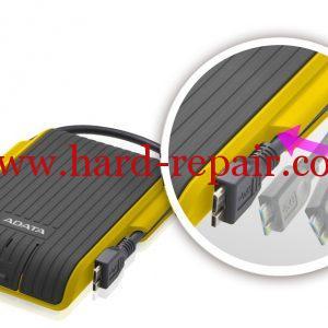 آموزش ریکاوری و بازیابی اطلاعات هارد دیسک