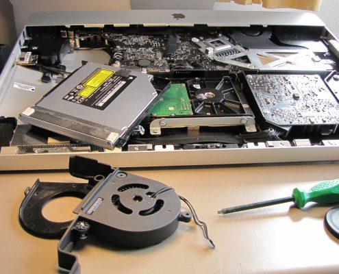 بازگردانی اطلاعات هارد دیسک کامپیوتر