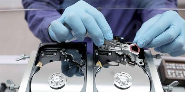 جراحی هارد اکسترنال در کلین روم