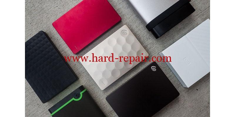 خدمات بازیابی و تعمیر هارد دیسک