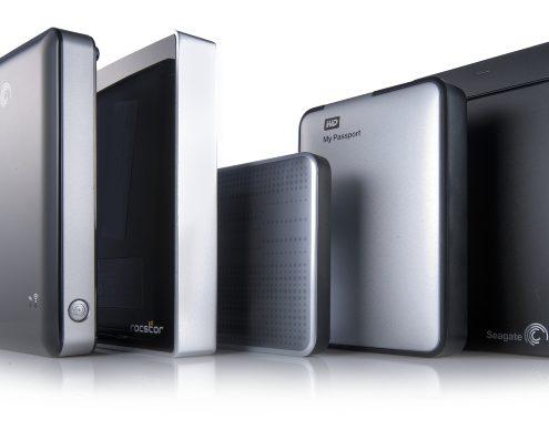 کانون بازیابی و تعمیر اطلاعات هارد دیسک