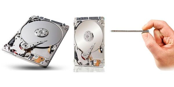 معرفی هارد دیسک فوق باریک 500 گیگا بایتی سیگیت
