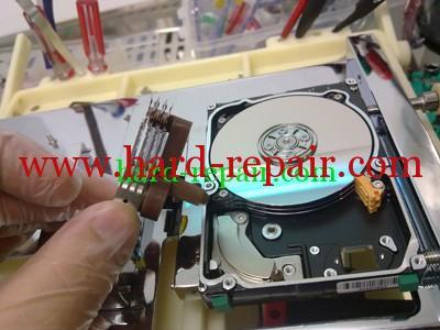 فرمت کردن هارد دیسک